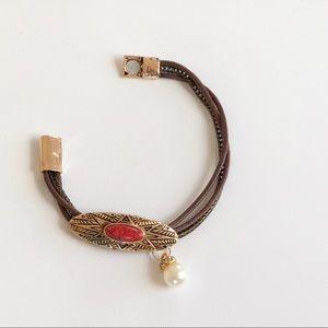 The Orphan's Hands bracelet
